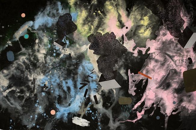 smoke_150X230_ volkan diyaroglu