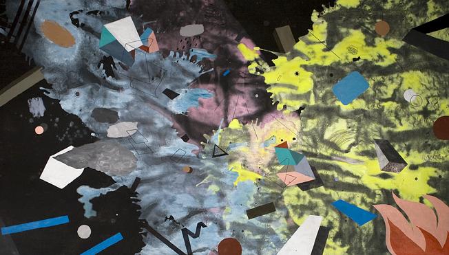 objet_petit_a_is_burning_148X265_volkan diyaroglu